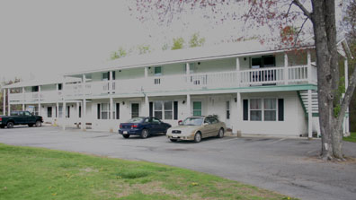 Apartments Pic
